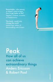 Peak - Cover