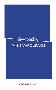 Austerity - Cover