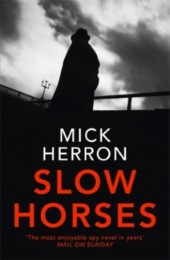 Slow Horses - Cover