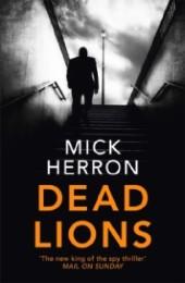 Dead Lions - Cover