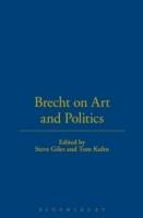 Brecht On Art And Politics