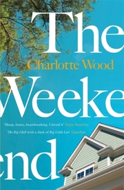 The Weekend - Cover