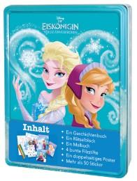 Disney - Die Eiskönigin: Happy Tin