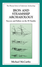 Iron and Steamship Archaeology