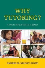 Why Tutoring?