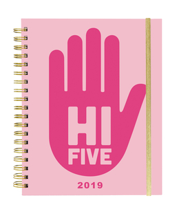 Hi Five - High Five 2019