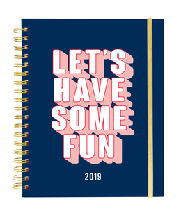 Let's have some fun 2019