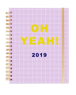 Oh yeah! 2019