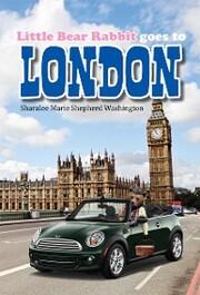 Little Bear Rabbit Goes to London