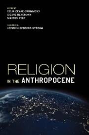 Religion in the Anthropocene