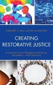 Creating Restorative Justice