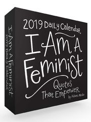 I Am a Feminist 2019