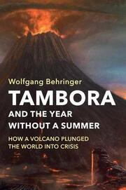 Tambora and the Year without a Summer