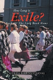 How Long Is Exile? - Cover