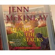 Death in the Stacks - A Library Lover's Mystery 8 (Unabridged)