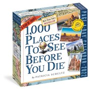 1,000 Places to See Before You Die 2022