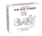 Cartoons from The New Yorker 2022