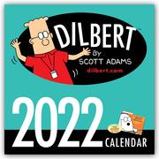 Dilbert 2022