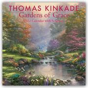 Gardens of Grace - Gärten voller Anmut 2022