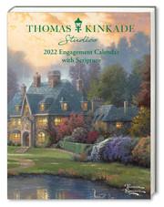Engagement Calendar with Scripture 2022