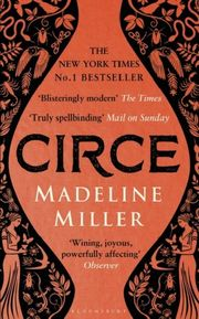 Circe (blue cover)