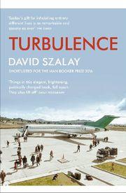 Turbulence - Cover