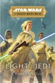 Star Wars - The High Republic: Light of the Jedi