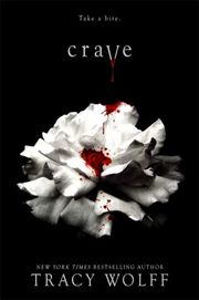 Crave - Cover