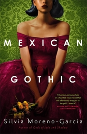 Mexican Gothic - Cover