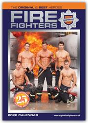 Fire Fighters - Feuerwehrmänner 2022