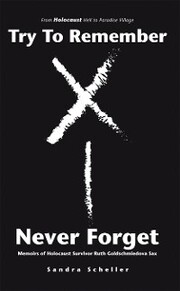 Try to Remember-Never Forget