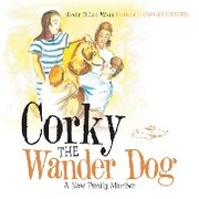 Corky the Wander Dog