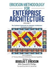 Erickson Methodology for Enterprise Architecture