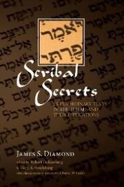 Scribal Secrets