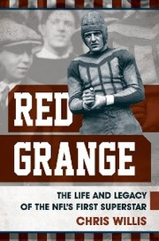 Red Grange