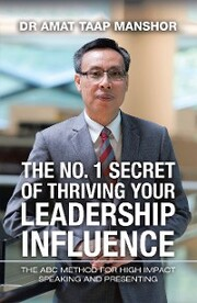 The No. 1 Secret of Thriving Your Leadership Influence