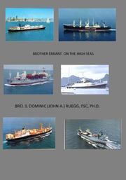 Brother Errant On the High Seas