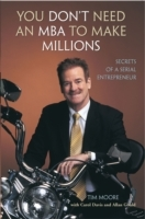 You Don't Need An MBA To Make Millions - Cover