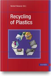 Recycling of Plastics - Cover