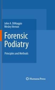 Forensic Podiatry