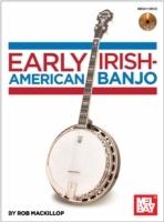 Early Irish-American Banjo