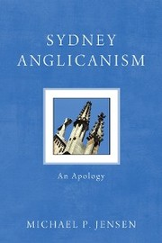 Sydney Anglicanism