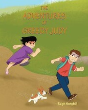 The Adventures of Greedy Judy