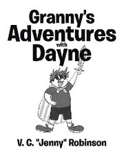 Granny's Adventures with Dayne