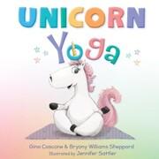 Unicorn Yoga (Unabridged)