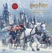 Harry Potter - A Hogwarts Christmas Pop-Up