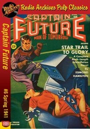 Captain Future 6 Star Trail to Glory