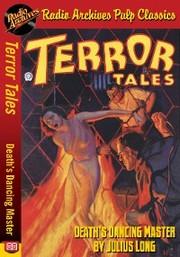 Terror Tales - Death's Dancing Master