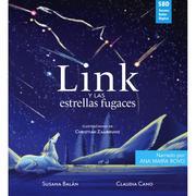 Link y las estrellas fugaces