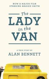 The Lady in the Van (Film Tie-In)